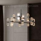 Đèn Chùm LED LH-TH8129 Ø900