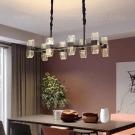 Đèn Chùm LED LH-TH8130 850x300