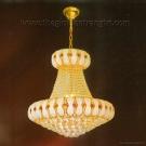Đèn Chùm Pha Lê CFL A41 Ø600