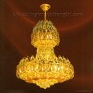 Đèn Chùm Pha Lê CFL-A42 Ø680