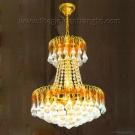 Đèn Chùm Pha Lê CFL-A45 Ø450