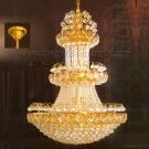 Đèn Chùm Pha Lê CFL A10 Ø800