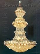 Đèn Chùm Pha Lê CFL A8 Ø1000