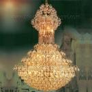 Đèn Chùm Pha Lê CM132 Ø800