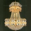Đèn Chùm Pha Lê CM148 Ø600