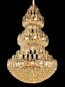 Đèn Chùm Pha Lê LH-CNQT179 Ø1000