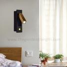 Đèn Đọc Sách LED Âm Tường LH-RO1427