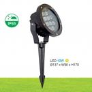 Đèn Ghim Cỏ LED 12W UGC0404