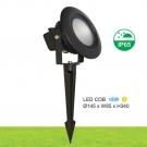 Đèn Ghim Cỏ LED 15W UGC785