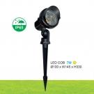 Đèn Ghim Cỏ LED 7W UGC118
