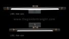 Đèn Gương LED 8W LH-RG768