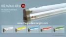Đèn Hắt Trần Thạch Cao T5 1,2m 28W Vàng