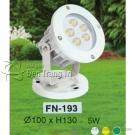 Đèn Rọi Cỏ LED 5W EU-FN193