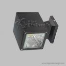 Đèn Hắt Tường LED Vỏ Đen 10W QN7049