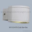 Đèn Hắt Tường LED 10W SN6242