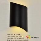 Đèn LED Hắt Tường Trang Trí AC32-100
