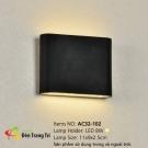Đèn LED Hắt Tường Trang Trí AC32-102