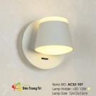 Đèn LED Hắt Tường Trang Trí AC32-107