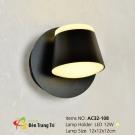 Đèn LED Hắt Tường Trang Trí AC32-108