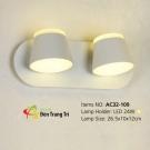 Đèn LED Hắt Tường Trang Trí AC32-109