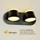 Đèn LED Hắt Tường Trang Trí AC32-110