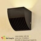 Đèn LED Hắt Tường Trang Trí AC32-84