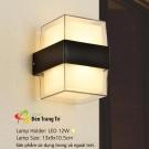 Đèn LED Hắt Tường Trang Trí AC32-85