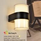 Đèn LED Hắt Tường Trang Trí AC32-86