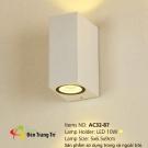 Đèn LED Hắt Tường Trang Trí AC32-87