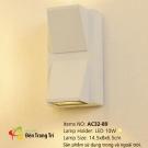 Đèn LED Hắt Tường Trang Trí AC32-89