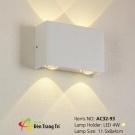Đèn LED Hắt Tường Trang Trí AC32-93