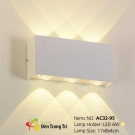 Đèn LED Hắt Tường Trang Trí AC32-95
