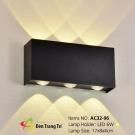 Đèn LED Hắt Tường Trang Trí AC32-96