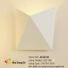 Đèn LED Hắt Tường Trang Trí AC32-97