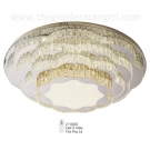 Đèn Led Ốp Trần Phòng Khách SN7111 Φ1000