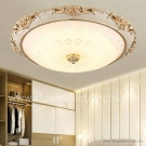 Đèn LED Ốp Trần Phòng Ngủ LH-OCD756A Ø350