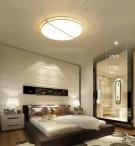 Đèn LED Ốp Trần  Phòng Ngủ LH-OP1229 Ø500