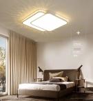 Đèn Led Ốp Trần Phòng Ngủ LH-OP1230 500x500