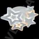 Đèn Led Ốp Trần Phòng Ngủ NA-MT5090 Φ500
