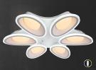 Đèn Led Ốp Trần Phòng Khách NC239D Φ900