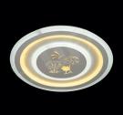 Đèn LED Ốp Trần UMLB104 Ø500
