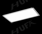 Đèn Led Panel Âm Trần 24W UPA05 300x600
