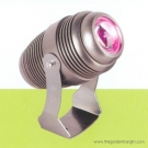 Đèn LED Rọi Cột 10W URN07 Tím
