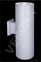 Đèn Led 2 Đầu Rọi Tường Ngoài Trời NA-VNT3502-2A Φ100
