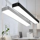Đèn LED Thả Trần THCN218 Đổi Màu