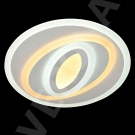 Đèn Led Trang Trí Phòng Ngủ NA-MT041 Φ500