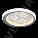 Đèn Led Trang Trí Phòng Ngủ NA-MT654A Φ500
