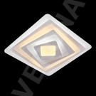 Đèn Led Vuông Ốp Trần Phòng Ngủ NA-MT9890 Φ500