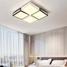 Đèn LED Vuông Ốp Trần Phòng Ngủ KH-OT8730 470x470