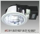 Đèn Lon Ngang AFC 311 Φ145